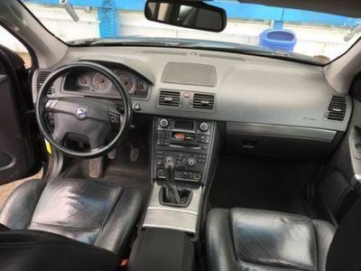 gebraucht Volvo XC90 D5