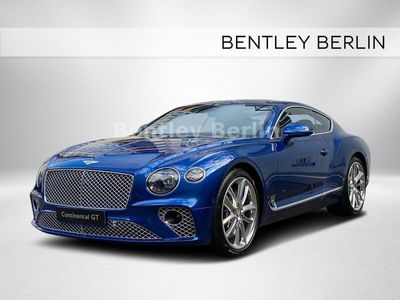gebraucht Bentley Continental GT W12 Mulliner - BERLIN -