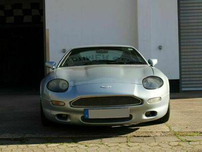 gebraucht Aston Martin DB7 als Sportwagen/Coupé in Meckenheim