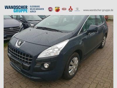 käytetty Peugeot 3008 Premium 150 HDi *Panoramadach*Klimaaut.*