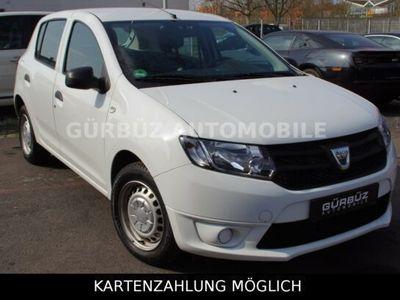 gebraucht Dacia Sandero II Essentiel~TÜV NEU~1.HAND