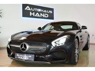 gebraucht Mercedes AMG GT S BITURBO*Abs.Voll*Traumausstatung