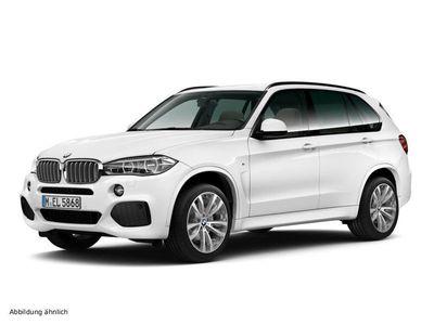 gebraucht BMW X5 xDrive40d M Sportpaket HiFi LED Navi Prof.