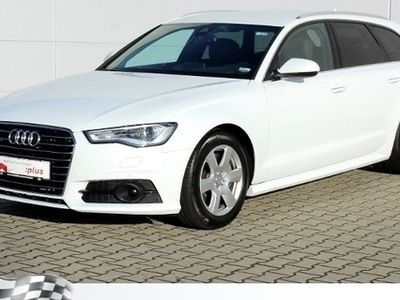 gebraucht Audi A6 Avant 3.0 TDI Head up ACC Luftfahrwerk Bose