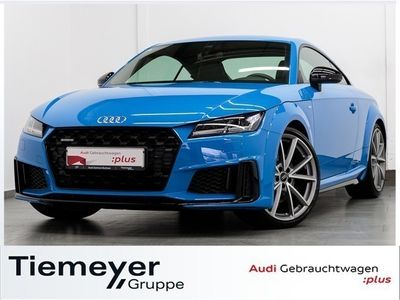 gebraucht Audi TT Coupé 45 TFSI Q 2x S LINE LM20 LED NAVI+ S-SITZE AZ Automobil-Vertrieb GmbH & Co. KG AZ Automobil-Vertrieb GmbH & Co. KG