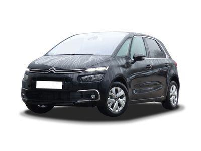 gebraucht Citroën C4 Picasso AUTOMATIK NAVI KAMERA SITZHEIZUNG EINPARKHILFE