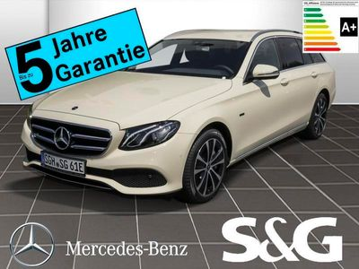 gebraucht Mercedes E300 T Avantgarde -Das Taxi- Navi/LED/Kamera