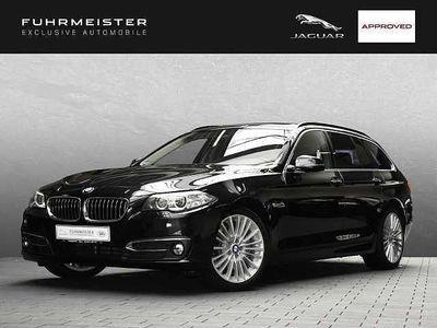 gebraucht BMW 525 525 Touring d Touring Aut. Luxury Line