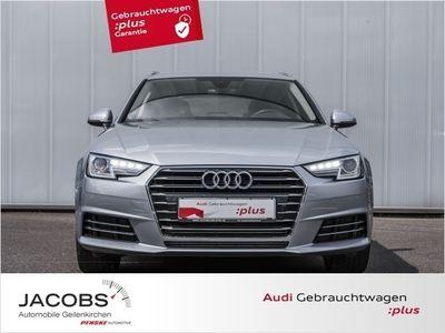 gebraucht Audi A4 Avant 2.0 TFSI design ultra MMI Navigation, Aud