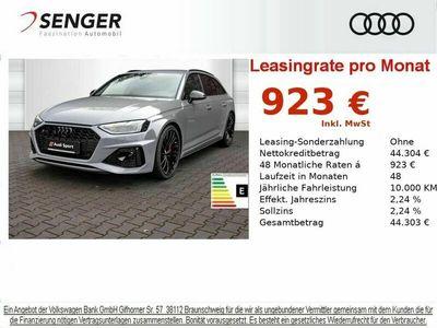 gebraucht Audi RS4 Avant MATRIX RS KERAMIK HuD VC BuO DESIGN Fahrzeuge kaufen und verkaufen