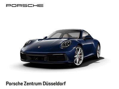 gebraucht Porsche 911 Carrera S 992 Sitzbelüftung Sport Chrono Paket