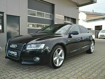 gebraucht Audi A5 Sportback 2.0 TFSI S LINE PLUS -NAVI-XENON-