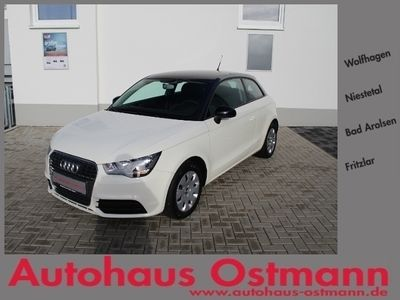 second-hand Audi A1 1.6 TDI Attraction KLIMA