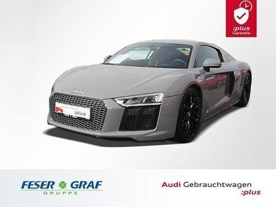gebraucht Audi R8 Coupé R8 V10 5.2 FSI quattro 397 kW (540 PS) S tronic