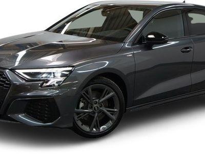 gebraucht Audi A3 Sportback A3 S line 35 TFSI S tronic LED Navi