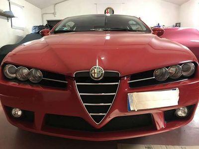 gebraucht Alfa Romeo Brera 2.4 JTDM 20V DPF Sky View