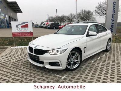 gebraucht BMW 428 Gran Coupé i Sport-Aut. M Sport