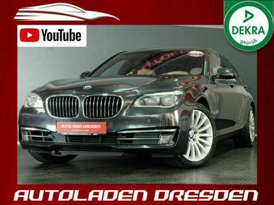 gebraucht BMW 760L i HUD#LED#ACC#KAM#SH#TV#SHADOWLINE#DAB#LUFT