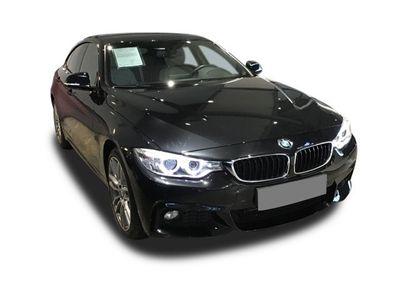 gebraucht BMW 428 Gran Coupé 2.0 Benzin