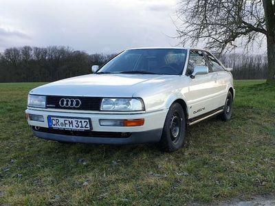 gebraucht Audi Quattro 2.3E