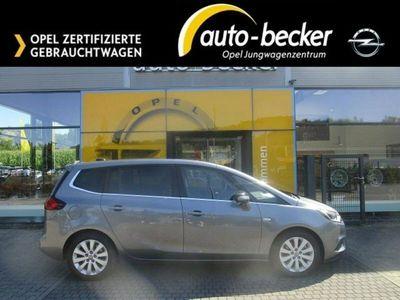 gebraucht Opel Zafira 1.6 T[Euro6d-TEMP] S/S Innovation