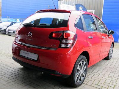 gebraucht Citroën C3 Pure Tech VTi 68 Selection FSE USB KLIMA PDC