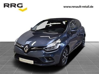 gebraucht Renault Clio 4 0.9 TCE 90 ECO² INTENS ENERGY LIMOUSINE