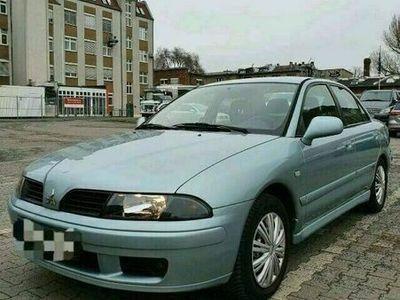 gebraucht Mitsubishi Carisma LPG AUTOMATIK 2HAND als Limousine in Mittenwalde