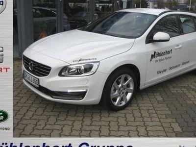 usado Volvo V60 D3 Geartronic LINJE SVART - Standheizung -