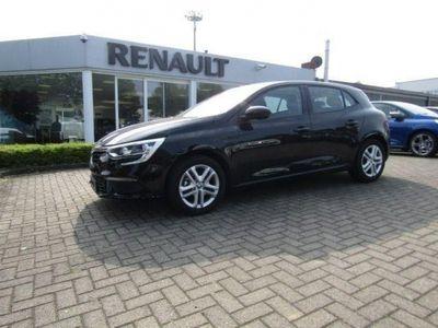 "used Renault Mégane IV Play TCe 130 ""AKTIONSFAHRZEUG"""