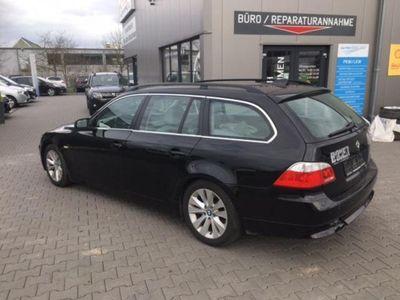 gebraucht BMW 530 Baureihe 5 Touring i