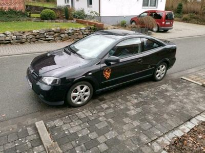 gebraucht Opel Astra Coupé 2.2 Bertone. TÜV NEU Tausch...