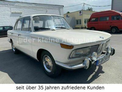 gebraucht BMW 2000 als Limousine in Berlin