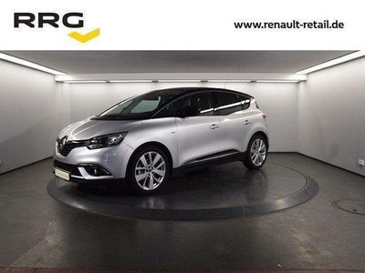gebraucht Renault Scénic IV LIMITED DELUXE TCe 140 SITZHEIZUNG