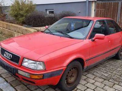 gebraucht Audi 80 2.6 E