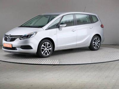gebraucht Opel Zafira 1.6 D CDTi ecoFLEX Start/Stop Edition
