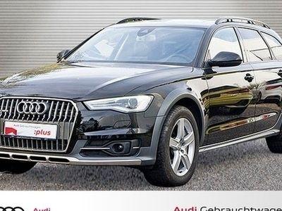 gebraucht Audi A6 Allroad 3.0 TDI quattro tiptronic Xenon Navi PanoDach AHK Standheiz GRA LM SD PDC