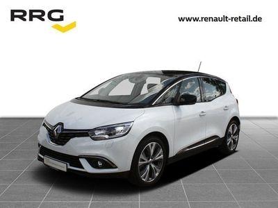 gebraucht Renault Scénic IV INTENS dCi 130 Klimaautomatik, Navigat