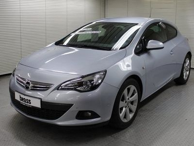 used Opel Astra GTC 1.6 SIDI Turbo ecoFLEX Start/Stop Active
