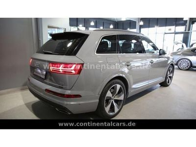 verkauft audi q7 3 0 tdi ultra quattro gebraucht 2016 km in hamburg. Black Bedroom Furniture Sets. Home Design Ideas
