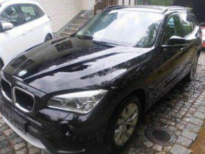 gebraucht BMW X1 xDrive18d KLIMAAUTOMATIK+PDC+XENON
