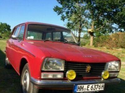 gebraucht Peugeot 304 D11 Bj 1976