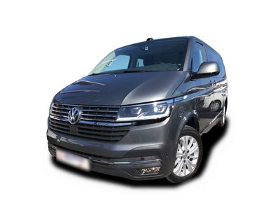 gebraucht VW Multivan T6.1 Multivan T6.1DSG Highline AHK ACC Digital LED Navi