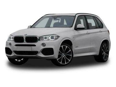 gebraucht BMW X5 X5xDrive30d M Sportpaket Head-Up HK HiFi DAB