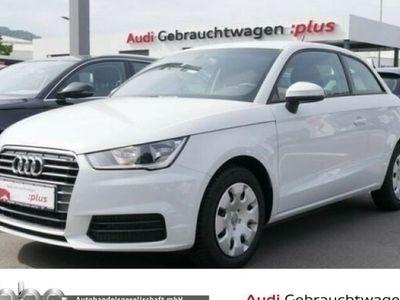 gebraucht Audi A1 3-Türer 1.0 TFSI ultra 70(95) kW(PS) 5-Gang