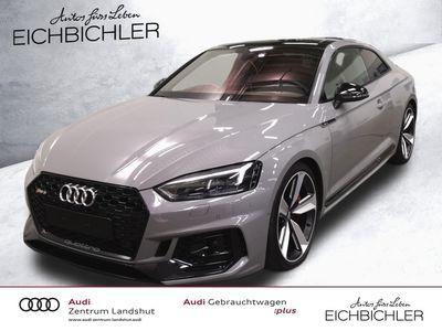 gebraucht Audi RS5 Coupé 2.9 TFSI quattro tiptronic RS Dynamikp