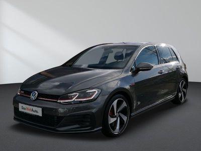 gebraucht VW Golf GTI 2.0 TSI OPF DSG Performance