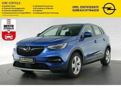 gebraucht Opel Grandland X INNOVATION AUTOMATIK+NAVI+PARKPILOT+