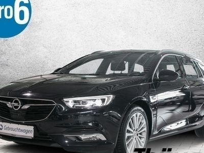 gebraucht Opel Insignia ST Innovation 2.0 Turbo Automatik 4x4 LED