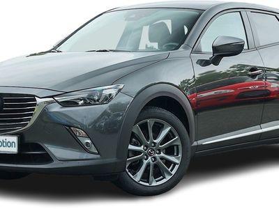 gebraucht Mazda CX-3 CX-3Kizoku Intense SHZ